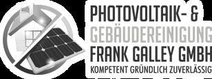 PV-Reinigung, Megawatt Park Reinigung